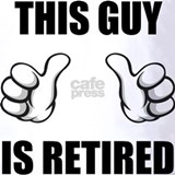 Retired teacher Polos