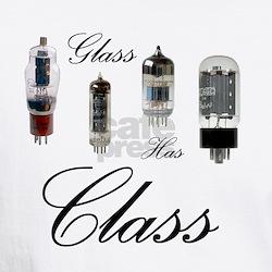 T-Shirt - Glass Has Class - Shirt