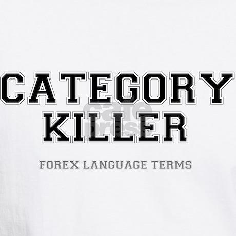 Forex language