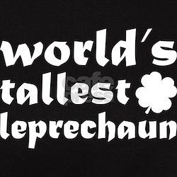 World's tallest leprechaun Tee