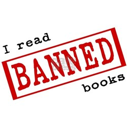 Banned Books Tee