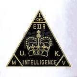 Intelligence Polos