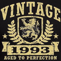 Vintage 1993 T