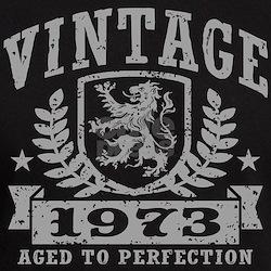 Vintage 1973 T