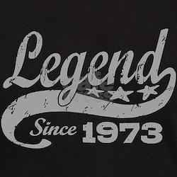 Legend Since 1973 T-Shirt