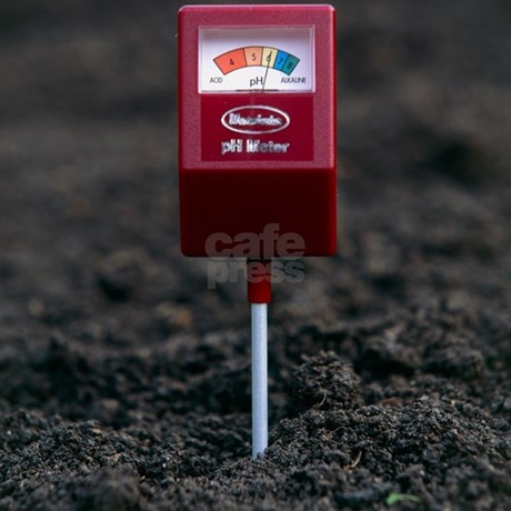 Normal soil by sciencephotos for Soil your undies