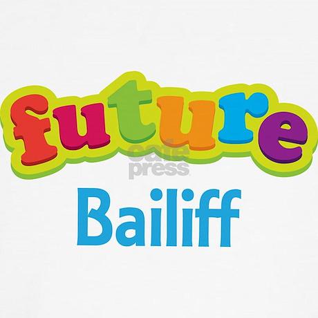 Future bailiff throw pillow by for I bureautique baillif