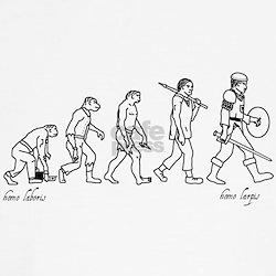 Tee - LARP Evolution