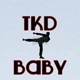 Taekwondo baby hat Baby Hats