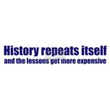 History Repeats Itself Mug