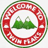 Twin peaks Sweatshirts & Hoodies