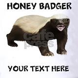 Honey badger Polos