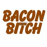 Bacon Bitch Mug