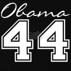 Obama 44 T