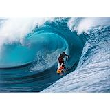 Surfer Framed Prints