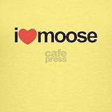 Moose Tank Tops
