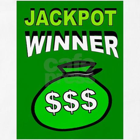 Jack Pot Winner