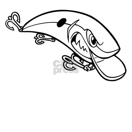 Fishing Lure Drawings Top fishing lures images for pinterest tattoos