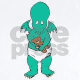 Lovecraft Baby Bodysuits