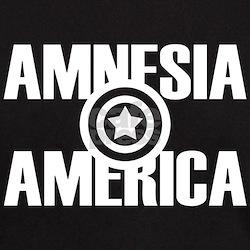 Amnesia America T-Shirt