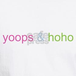 Yoops & Hoho Shirt
