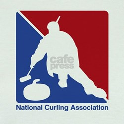National Curling Association T