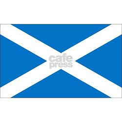 Scotland -St. Andrew's Cross Shirt