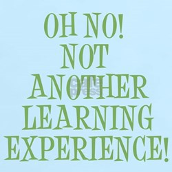 Learning Experience T-Shirt