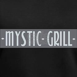 Mystic Grill T-Shirt