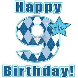 9th Birthday Boy Puzzles 9th Birthday Boy Jigsaw Puzzle Happy Birthday Wishes For A 9 Year Boy