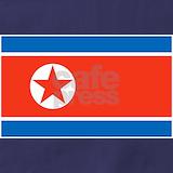 North korea Aprons