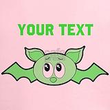 Bats Performance Dry T-Shirts