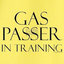 Gas Passer in Training T