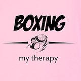 Boxing Tank Tops