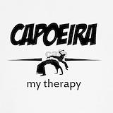 Capoeira my therapy Underwear & Panties