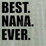 Nana Pajamas & Loungewear
