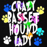 Basset hound Sweatshirts & Hoodies