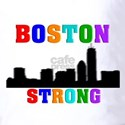 Boston strong Polos