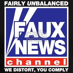 Faux News (Fox) T-Shirt