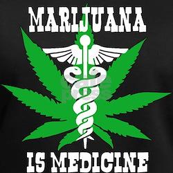 Medical Marijuana T-Shirt