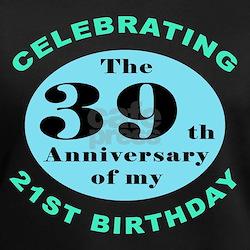60th Birthday Humor Shirt