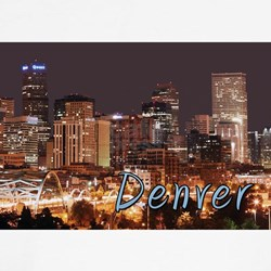 Denver Colorado Shirt