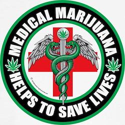 Medical Marijuana Helps T