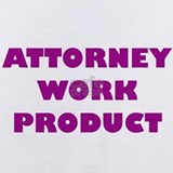 Attorney work product Baby Bodysuits