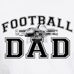 Football Dad Shirt