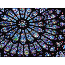 Cathedral Window Shower Curtains Cathedral Window Fabric Shower Curtain Liner