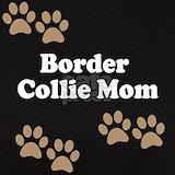 Border collie T-shirts