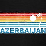 Azerbaijan Tank Tops