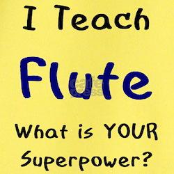 teach flute T