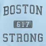 Boston strong Baby Bodysuits